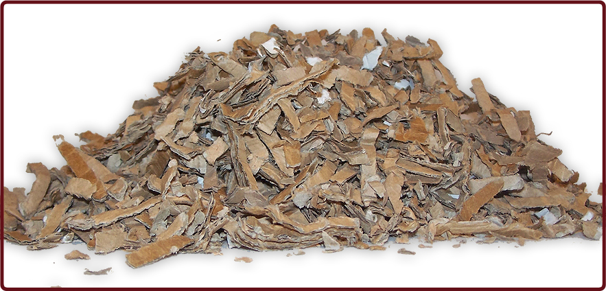 Degu Bedding : FinaCARD Cardboard Bedding Maxibale - Click Image to Close